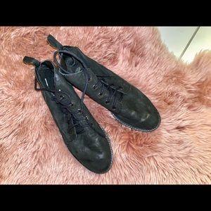 Sam Edelman Shoes - Black Sam edelman shoe booties
